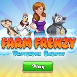 Farm Frenzy: Neuer Teil in Anmarsch – Hurricane Season