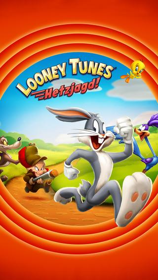 Looney Tunes Hetzjagd