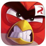 Angry Birds für Windows Phone eingestellt