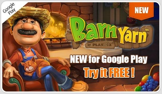 barn yarn android