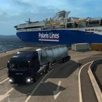Gute Nachricht: Euro Truck Simulator 2 Skandinavien Add-On steht kurz vor der Veröffentlichung