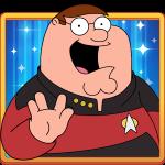 Beam me up: Die Family Guy-App veralbert nun auch Star Trek