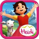 Heidiii, Heidiiiiii, Heidi ist wieder da!