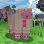 Neue Downloads: Minecraft wird jetzt noch bunter