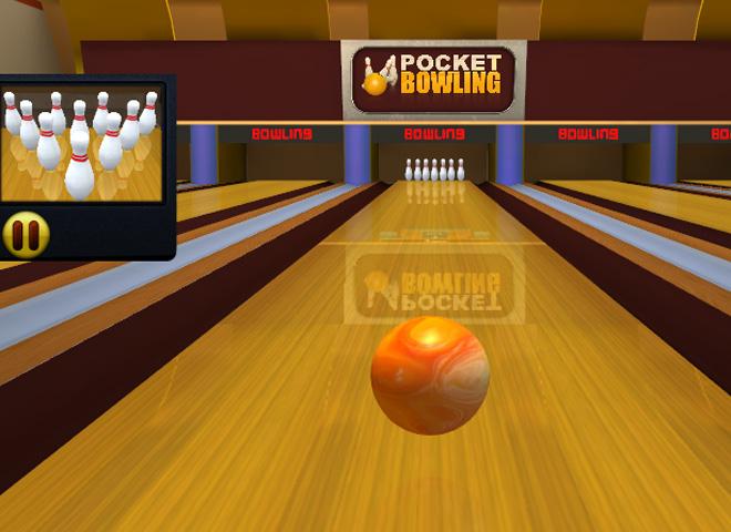 Bowling Kostenlos Spielen