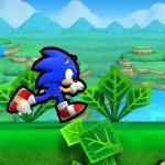 Sonic Runners: Marathonlauf auf Mobilgeräten