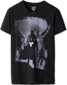 T-Shirt Destiny Clockhouse