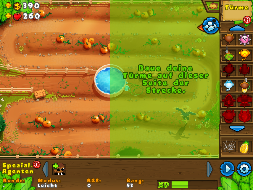 BTD5 Multiplayer