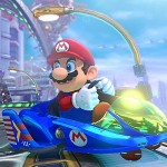 Mario Kart 8: Update bringt mehr Speed