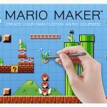 Mario Maker: Miyamoto zeigt neue Spielszenen