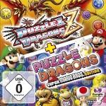 Doppelter Puzzle Spaß für den 3DS: Jetzt gratis Demo downloaden