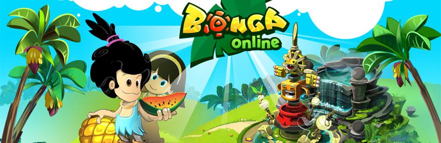 bonga-online