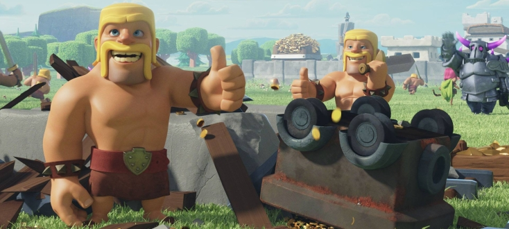 Clash of Clans Angriff Tipps