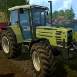 Kein Scherz: Im Landwirtschafts-Simulator 17 kann man Basketball spielen