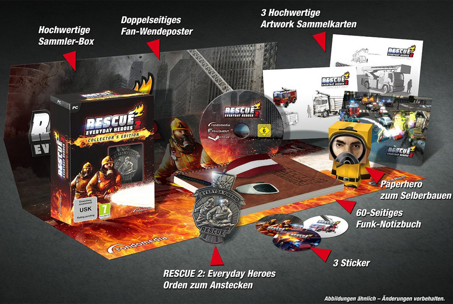 rescue-2-collectors-edition