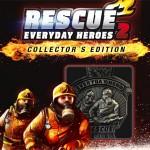 Du bekommst einen Orden: Rescue 2 bietet eine ganz besondere Collector's Edition