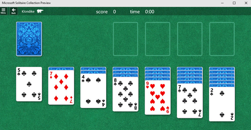 solitaire-collection-win10