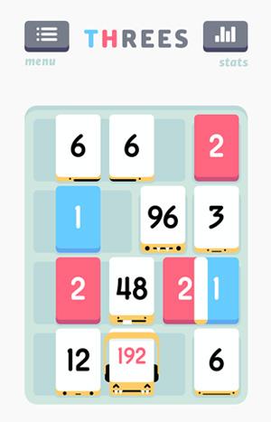 threes-app