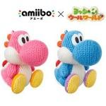 """Wolliger"" Amiibo für Yoshi's Wooly World enthüllt"
