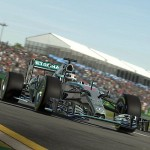 F1 2015: Erster Gameplay-Trailer veröffentlicht