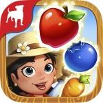 Harvest Swap: FarmVille mutiert zum 3-Gewinnt-Spiel