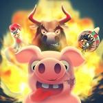 The Farting Pig: Richtig die Sau rauslassen