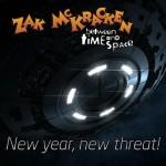 ZacMcKracken: Fan-Fortsetzung jetzt gratis