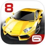 Asphalt 8: Hol dir einen Lamborghini!