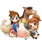 Harvest Moon: Das verlorene Tal erscheint bald