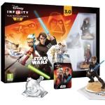 Star Wars-Set für Disney Infinity aus Versehen enthüllt