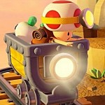 Captain Toad Treasure Tracker: Jetzt auch als Amiibo-Bundle