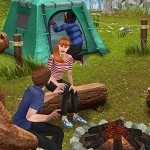 Die Sims FreePlay: Neu in der Wildnis
