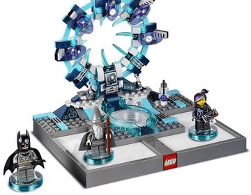 Lego Dimensions Toy Pad