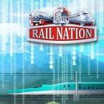 Rail Nation: Bald auch als Spiele-App