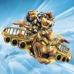 Skylanders SuperChargers und Nintendos Amiibo treffen aufeinander