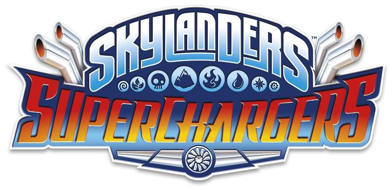 Skylander SuperChargers