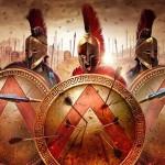 Die Götter mögen's günstig: Kurzfristige Rabatt-Aktion für Sparta – War of Empires