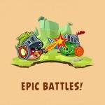 Angry Birds Epic: Update bringt schwierigeren Spielmodus