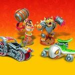 Skylanders SuperChargers: Gastauftritte von Bowser und Donkey Kong