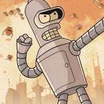 Futurama – Game of Drones: Erste Bilder der Spiele-App