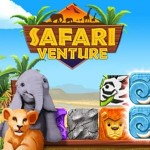 Safari Venture: Ab auf Safari!