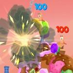 Das Wurm-Geballer geht weiter: Worms 4 angekündigt
