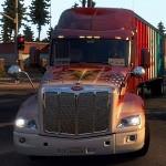American Truck Simulator: Neue Screenshots