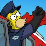 Die Simpsons Springfield: Der Bau der Monorail