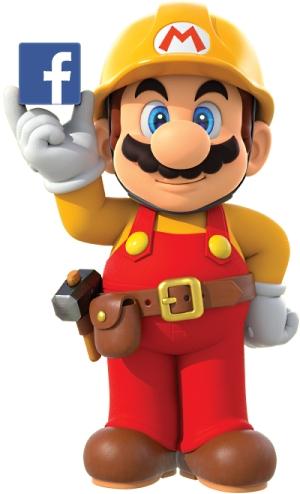 Super Mario Maker Hackathon