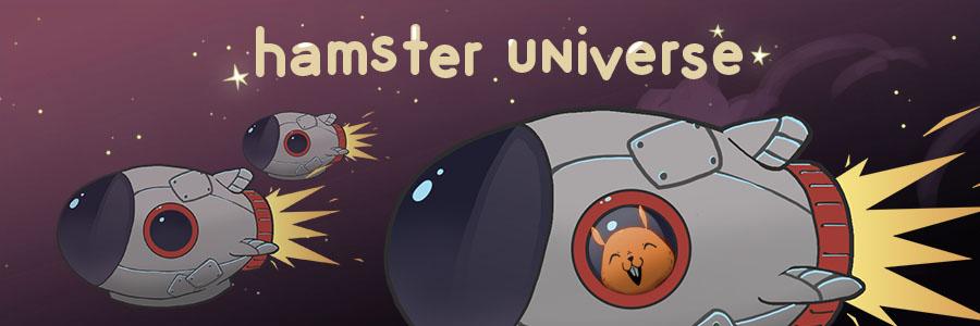 Hamster Universe