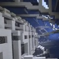Star Wars 7 Minecraft Teaser