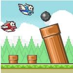 Flappy Defense: Diese FlappyBird-Variante lässt es richtig krachen
