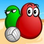 Blobby Online will dich zum Beachvolleyball-Star machen