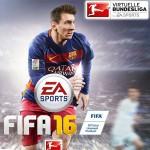 FIFA 16 Demo: Der Download steht bereit